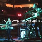 """Mansions on the Moon 8""""x10"""" Color Concert Photo"""