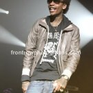 "Rapper Wiz Khalifa 8""x10"" Color Concert Photo"