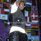 "Shabba Ranks 8""x10"" Color Concert Photo"