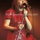 "Joan Osborne Color 8""x10"" Concert Photo"