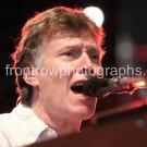 "Steve WInwood Color 8""x10"" Concert Photo"