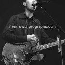 "Live Singer Ed Kowalczyk 8""x10"" BW Concert Photo"