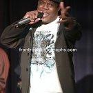 """Singer Tre Williams 8""""x10"""" Color Concert Photo"""