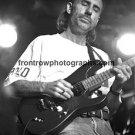 "Guitarist Larry Carlton 8""x10"" BW Concert Photo"