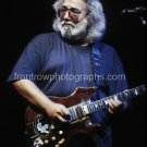 "Jerry Garcia of The Grateful Dead 8""x10"" Concert Photo"