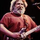 "Uncle Jerry of The Grateful Dead 8""x10"" Color Photo"