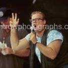 "Chris Farley & Tom Arnold 8""x10"" Color Photograph"
