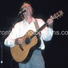 """Musician James Taylor 8""""x10"""" Color Concert Photo"""