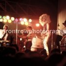 """The Tubes Fee Waybill 8""""x10"""" Color Concert Photo"""
