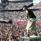 """Linkin Park Collectors 8""""x10"""" Color Concert Photo"""