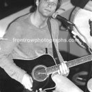 "Jon Bon Jovi 8""x10"" Black & White Concert Photo"