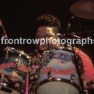 "Hendrix Drummer Buddy Miles 8""x10"" Color Concert Photo"
