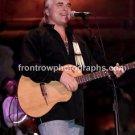 "Musician Hal Ketchum 8""x10"" Color Concert Photo"