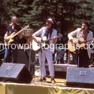 """Aztec Two Step """"Early Day"""" 8""""x10"""" Color Concert Photo"""