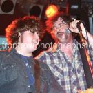 """Musicians Jason Isbell & Patterson Hood Drive By Truckers 8""""x10"""" Concert Photo"""
