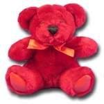 Strawberry Bear Sammy