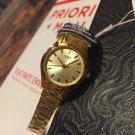 Women's Casio Gold Tone Watch LTP1275G-9A (small size)