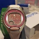 CASIO Ladies Sports Digital LW200-7A  LW200 White  Dual time  Alarm Casual