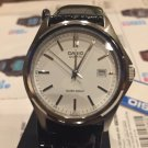 Casio Wrist Watch For Men with date Black band  brand new MTP 1183E-7adf