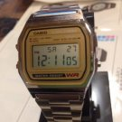 Casio Classic unisex  watch adjustable band brand new free shipping