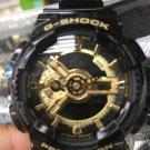 Casio G-Shock GA110GB-1A Wrist Watch for Men