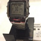 Casio DB360 Wrist Watch For Men or Women Digital Adjustable Wristwatch