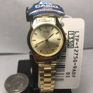 Casio Extra Small Gold Tone Women Watch  $39