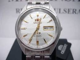 Orient Self Winding Automatic for Men Watch