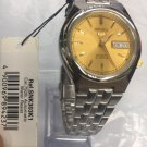Seiko Men Automatic No Battery Needed New