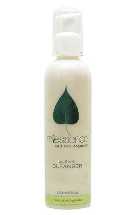 Purifying Cleanser (oily/problem skin)