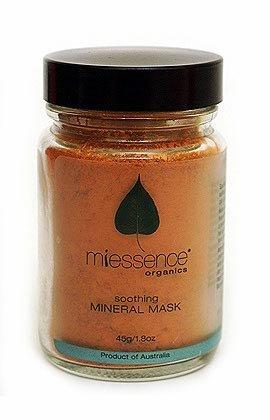 Soothing Mineral Mask (sensitive skin)