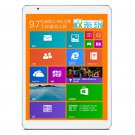 "Teclast X98 Air 3G Dual OS 9.7"" Android 4.4/Windows 8.1 Quad Core 2.16GHz 2GB/32GB Tablet"