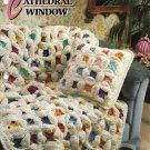 Annie's Attic Q & A Club~ Cathedral Window~ Free Shipping