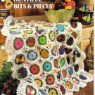 Annie's Attic Q & A Club~ Bountiful Bits & Pieces~ Free Shipping