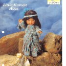 Needlecraft Shop~ Crochet Colector's Series~ Little Harvest Moon~ Free Shipping