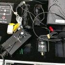 LawMate CMS 11 Prorfessional Countermeasures Sweep Kit jul17