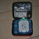 Philips Heart Start Home Defibrillator HS1 with Case M5070A #B nov17