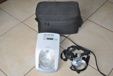 Fisher & Paykel Sleepstyle 200 CPAP Humidifier HC234JHU 12 hrs jan18 #26