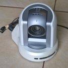 Sony 3CCD Pan Tilt Zoom Color Video Camera BRC-300 feb18 #A