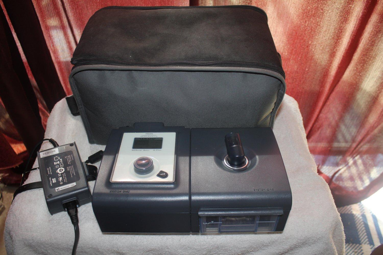 Philips Respironics REMstar Auto A-Flex 550P CPAP 1953 T hrs 1960 B hrs oct21 #50