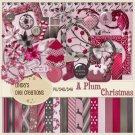 A Plum Christmas