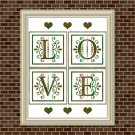 Love Printable Wall Art