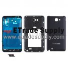 OEM Samsung Galaxy Note GT-N7000 Housing - Black