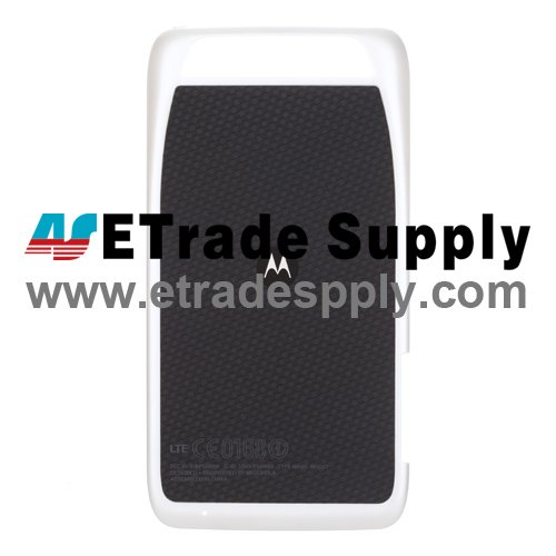 Replacement Part for Motorola Atrix HD MB886 Battery Door ,White