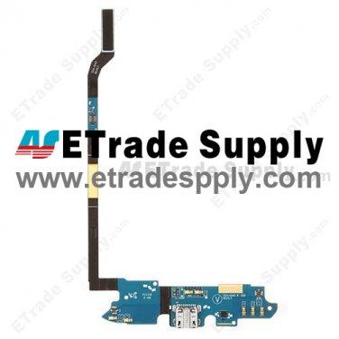 OEM Samsung Galaxy S4 SCH-I545 Charging Port Flex Cable Ribbon