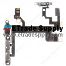 OEM Apple iPhone 5S Power Button Flex Cable Ribbon Assembly