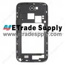 Replacement Part for Samsung Galaxy Note II N7100 Rear Housing - Gray - A Grade