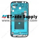 Replacement Part for Samsung Galaxy S4 SGH-I337 Front Housing - White - A Grade