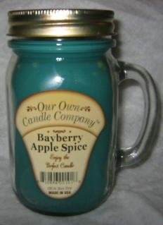 BAYBERRY APPLE SPICE