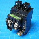 15 & 20 Amp PUSHMATIC Bulldog ITE Duplex Twin BREAKER P1520 No TAB - Will Fit!